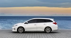 New Auris Sol models to get premium-style equipment.