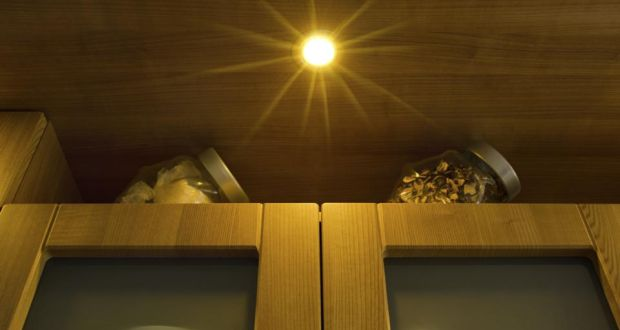 property clinic the problem with downlights