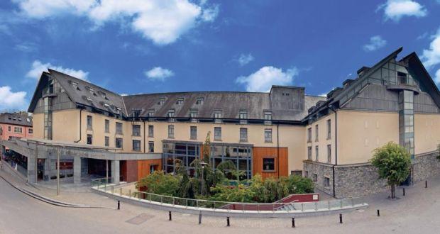 The Kilkenny Ormonde Hotel Guiding 11 5 Million