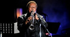 Wayne Shorter: 'If there's a lot of praise, where are the record sales?' Photograph: Keith Tsuji/Getty