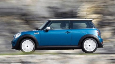 The Top 10 Cars For A Midlife Crisis