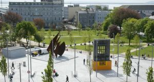 "Galway aims to be ""best placed"" in race for European Capital of Culture. Photograph: Joe O'Shaughnessy"