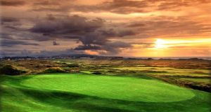 In the past, Royal Portrush had been ruled out a number of reasons, including concerns over infrastructure and commercial opportunities.