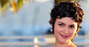 Audrey Tautou: 'Fame is something that scares me more than it attracts me'
