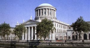 Four Courts: Effective public scrutiny of courts requires both a happenstance audience and the hope that such public scrutinisers have some knowledge of fair proceedings