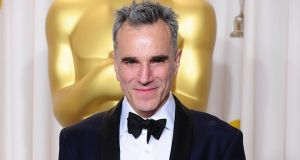 Daniel Day-Lewis is to  be awarded a knighthood after being named in the Queen's Birthday Honours list. Photograph: Ian West/PA Wire