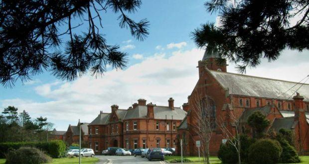 St Ita's psychiatric hospital in Portrane, north Dublin
