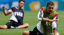 Injuries leave Germany with little room for manoeuvre