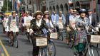 Bloomsday celebrations