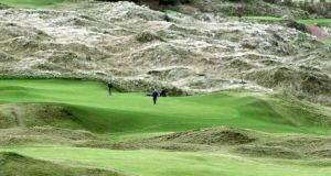 The British Open will return to Royal Portrush in Co Anrtim, possibly in 2019.