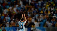 Player power the key for Argentina