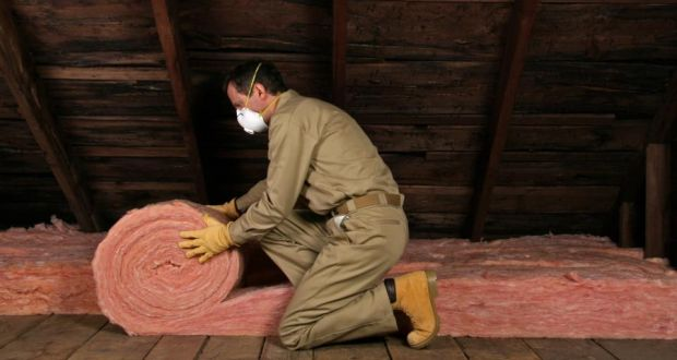 How Much Insulation For Attic Tcworks Org