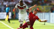 Joachim  Löw praises disciplined defence against Portugal
