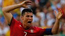 Ronaldo the individual no match  for Germany's collective might