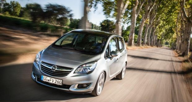 New opel meriva narrows the quality gap opel has upped its game with its spacious and comfy new meriva and an almost premium 16 litre diesel engine sciox Image collections