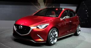 Mazda's new 1.5-litre diesel will debut in the next-generation 2 supermini