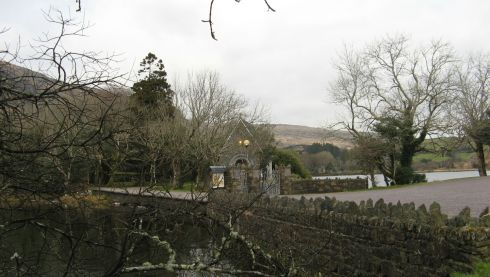 Gougane Barra Park, Macroom, West Cork. Photograph: Tripadvisor