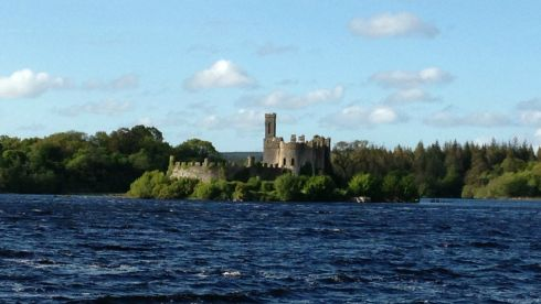 7. Lough Key Forest Park and Activity Park, Boyle, Co Roscommon. The park has a number of outdoor acitivies available to visitors including the tree canopy walk and forest and parkland trails. Photograph: Tripadvisor