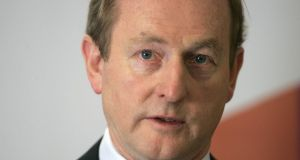 Taoiseach Enda Kenny has said it will cost approximately €13 million to restore the discretionary medical cards. Photograph: Dara Mac Donaill/The Irish Times