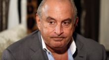 TopShop retail billionaire Philip Green, backer of MySale Group. Photographer: Simon Dawson/Bloomberg