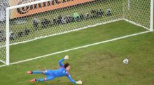 Ochoa helps Mexico draw against lacklustre Brazil