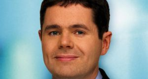 Northern Ireland's voice must be heard in this debate, says  Paschal Donohoe