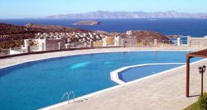 Turkey, Bodrum: €72,500, spotblue.co.uk