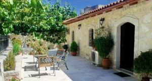 Greece, Crete: €75,000, apropertyingreece.com