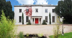 Churchtown House asking €2.95 million