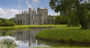 Tulira Castle, Co Galway asking €6.5 million