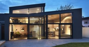 Architecture working small but thinking big 2 story house plans ireland