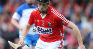 "Cork hurler Shane O'Neill: ""It's not easy but you need to pat them on the back for doing what they're doing too."""