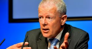 Data Protection Commissioner Billy Hawkes has welcomed the judgment in the Facebook case: David Sleator/The Irish Times