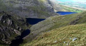Go walk: Coomasaharn Horseshoe walk, Co Kerry
