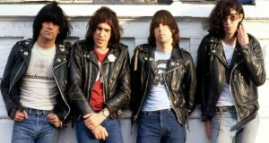 The Ramones: Gold standard