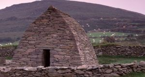"""I suspect that the Gallarus Oratory, as it currently stands, would get at best a B3 energy rating. Its lack of a door would tell against it. The glassless east window must cause draughts too. On the other hand, the dry stone walls (not entirely free or mortar, I gather – there is some evidence of the use of medieval polyfilla) are still waterproof after a thousand years or so, which is more than can be said for many houses built earlier this century."""