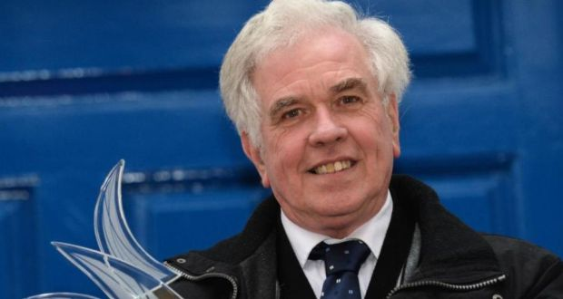 Among the signatories to a petition for an independent inquiry into policing of the north Mayo Shell/Corrib gas dispute is social justice campaigner Fr Peter McVerry. Photograph: Dara Mac Dónaill / The Irish Times