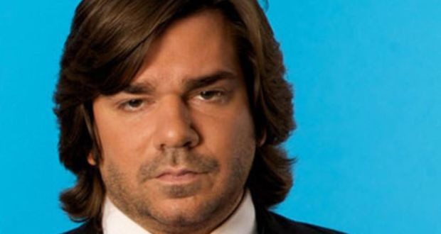 matt berry boat race