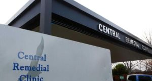 The Central Remedial Clinic  in Dublin: interim administrator's report into the CRC shows how many organisations stonewalled requests for information from the HSE. Photograph: Sam Boal/Photocall Ireland