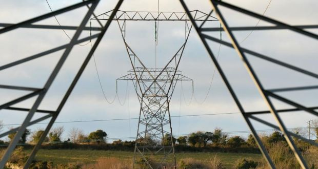 High voltage grids appear medium term project as decision is kicked the underground option will be analysed by eirgrid on grounds including engineering design environment publicscrutiny Choice Image