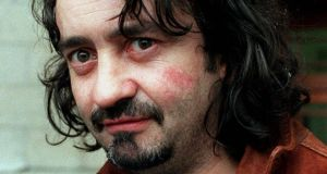 An tUasal Gerry Conlon. grianghraf: paddy whelan/the irish times