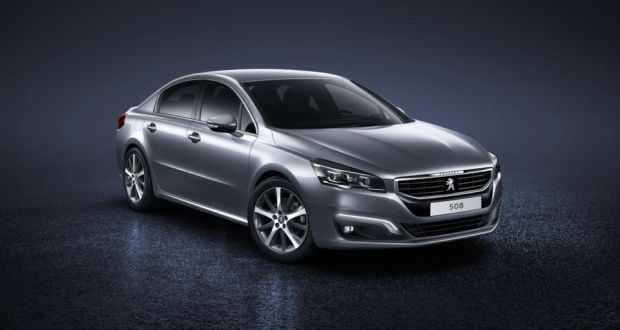 Future Peugeot 508s May Be Split Into Two Distinct Models