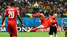 Ottmar Hitzfeld confident Swiss will deliver