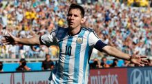 Argentina can reach full potential – Lionel Messi