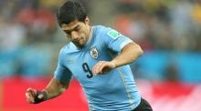 Little bite in South American media's views of Suarez