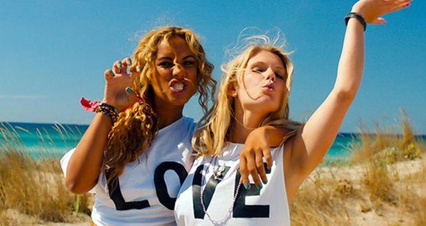 Leona Lewis Maria Lewis Leona Lewis on The Sunny Side