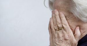 A hidden issue: it is estimated that 11,000 older people in Ireland suffer from some form of abuse