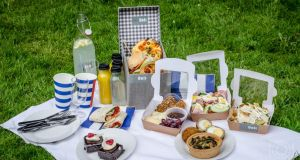 Gourmet picnics to take away from Bijou Deli in Rathgar