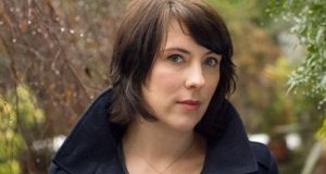 London-based Evie Wyld (33) has won the Miles Franklin Award, Australia's major literary prize,  for her second novel, All the Birds, Singing. Photograph: The Guardian.