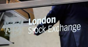 The London Stock Exchange said today  it would help fund the acquisition of US indexes group Frank Russell  with a $1.6 billion rights issue of new stock. Photograph: Chris Ratcliffe/Bloomberg
